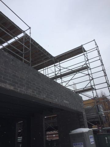 1605 W Ohio St winter enclosure scaffold 11