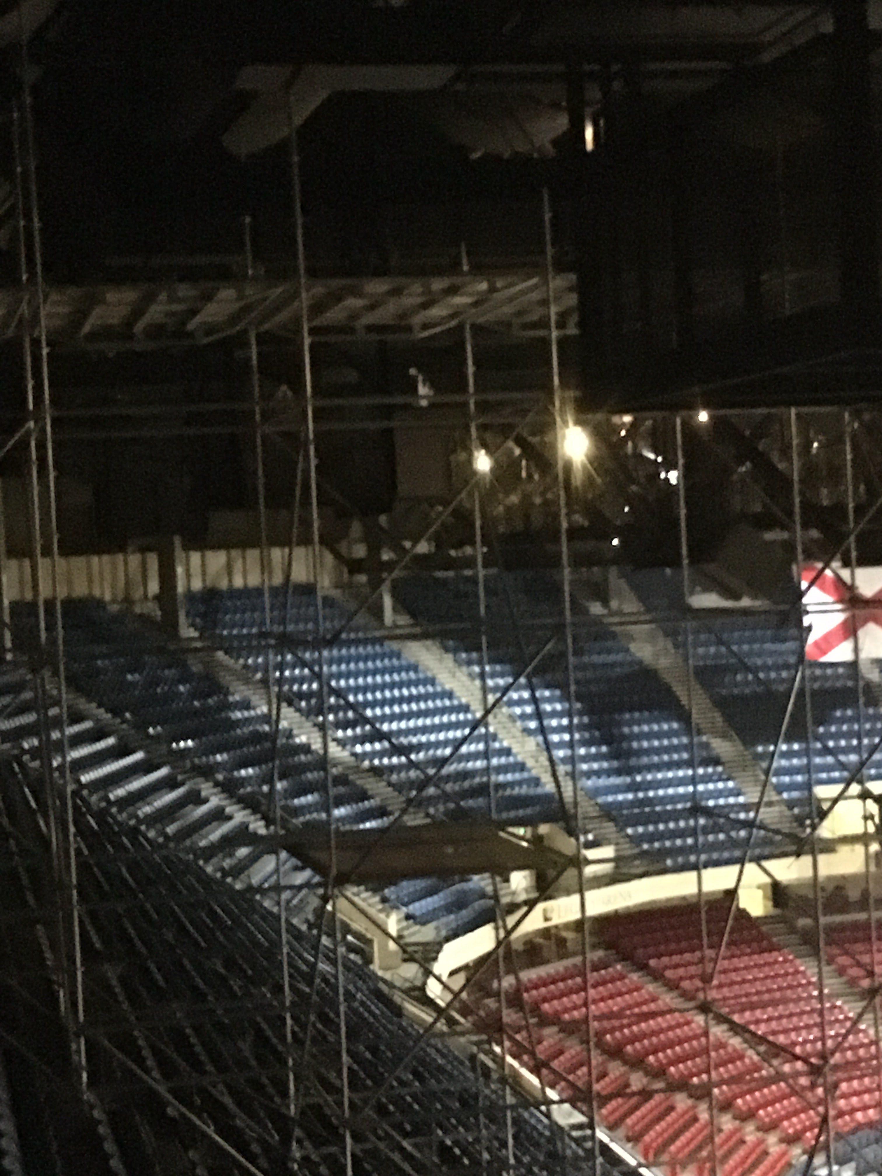 BJCC scaffold tower 5