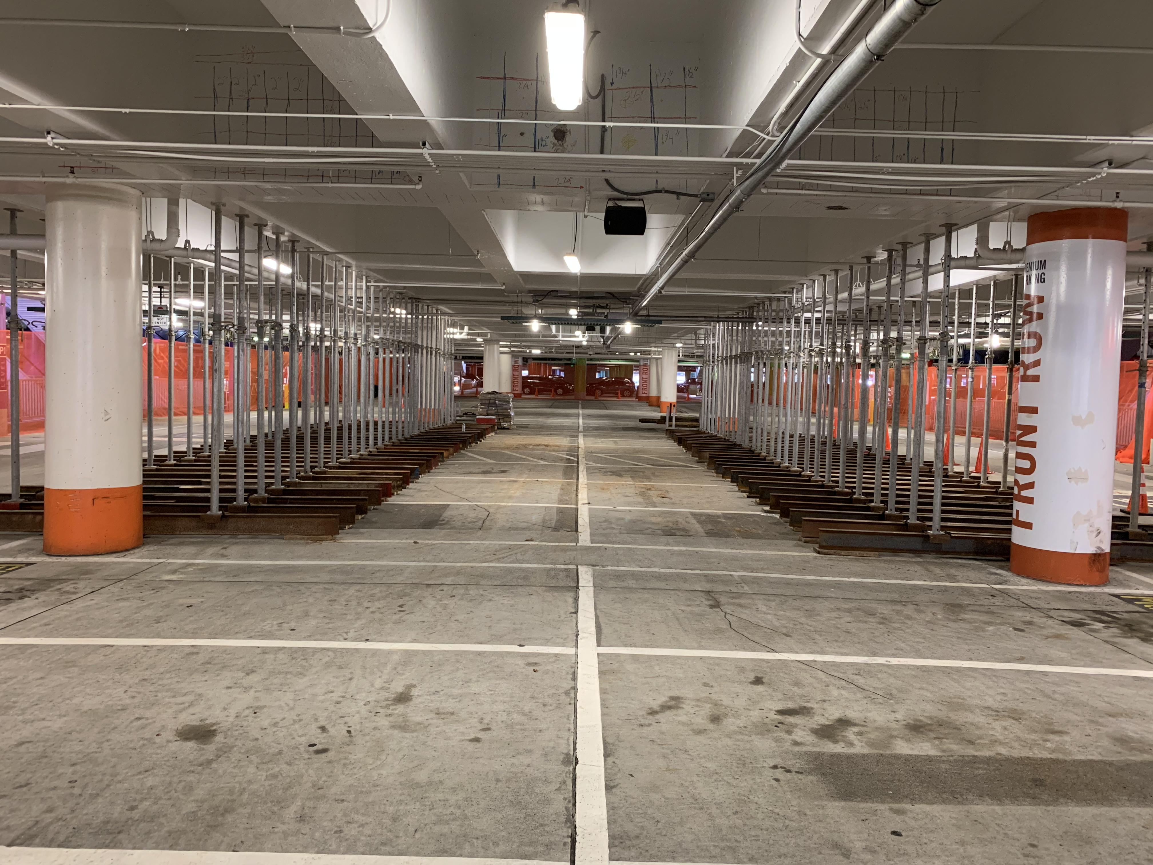 Atlantic Shoring Station shoring scaffold 13