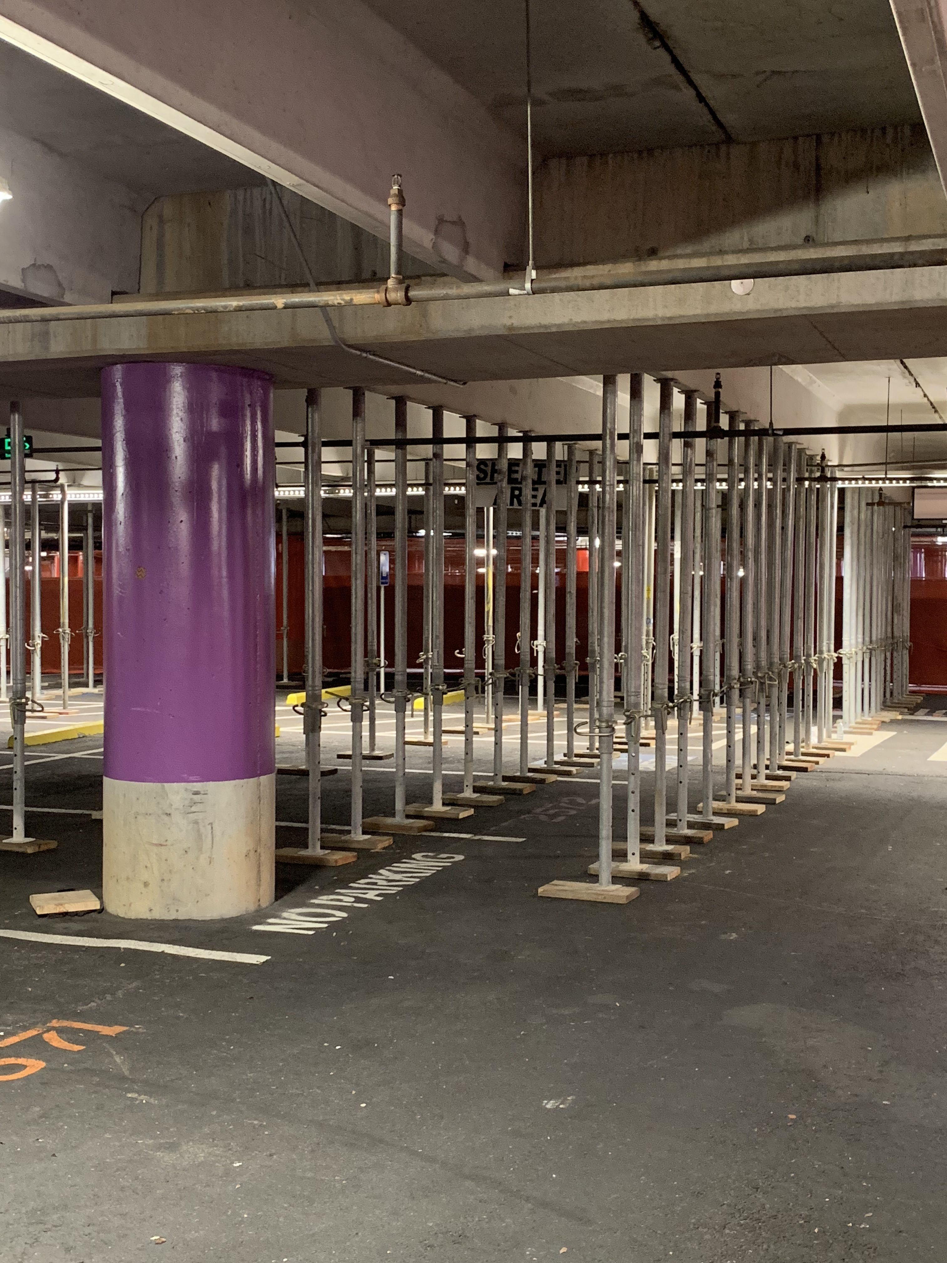 Atlantic Shoring Station shoring scaffold 5